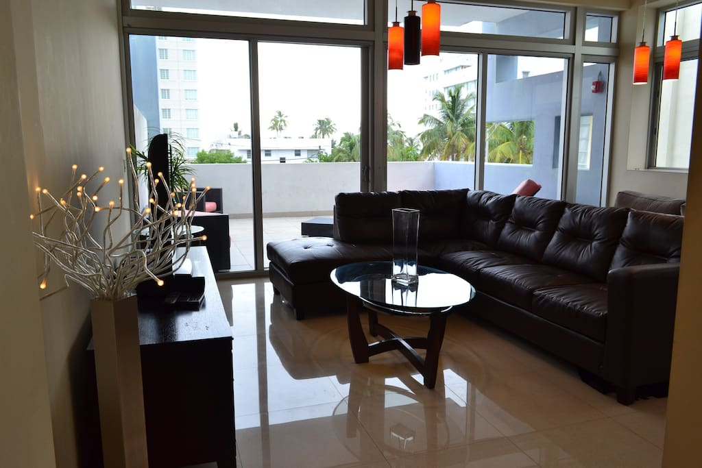 AZURE LUXURY SUITES LOFT 4 SOBE MIA