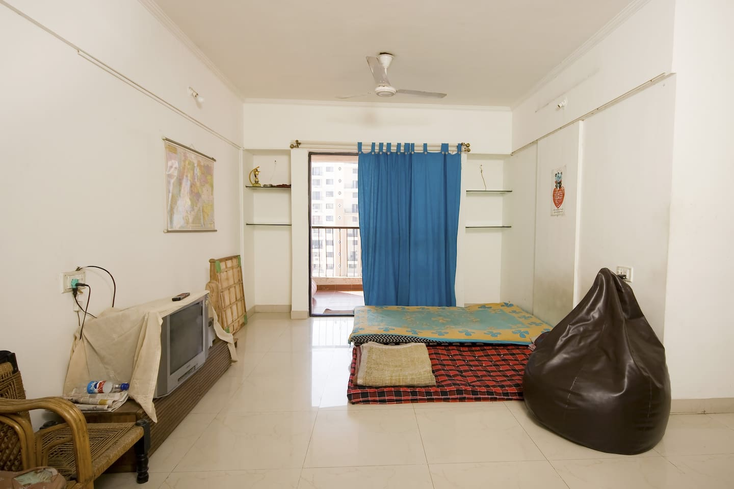 Furnished Serviced Apartment