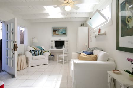 Coronado island CA private cottage - Ile