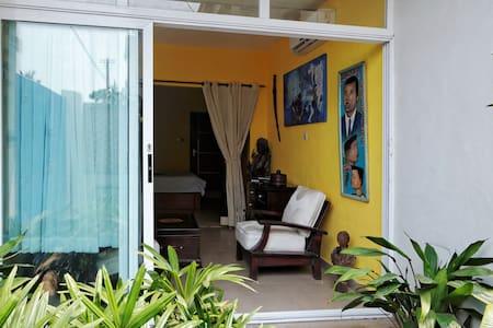 Majorelle Cotonou : the Suite  - Cotonou