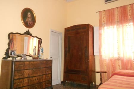 Stay in a typical Sicilian home  - Santa Maria di Licodia