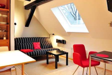 """Hannover"" - very modern Suite - Apartment"