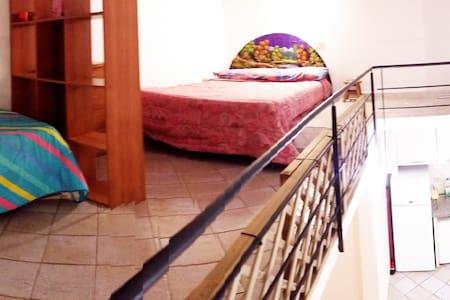 Beautiful Micro loft - Sperlonga - Loft