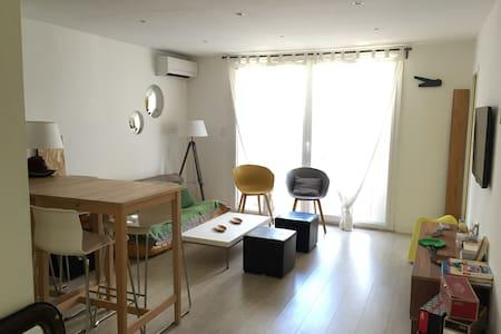 Appartement 50m2, Carnoux en Provence - Carnoux-en-Provence