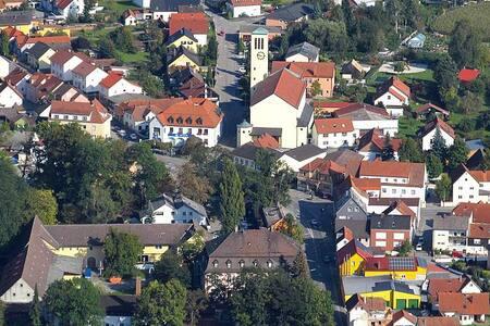 Zauberhafte Heimat  - Teublitz