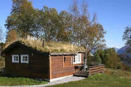 Ulvedalstunet hytte - Fagre Stryn - Stryn - House