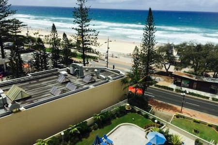 Surfers paradaise - Surfers Paradise - Apartment