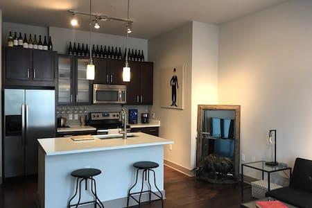 Urban, Relaxed & Luxurious! (Near IAD) - Herndon - Appartement
