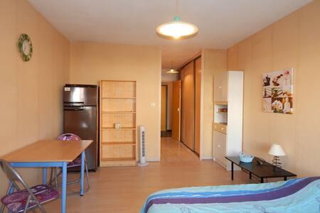 NIMES STUDIO  A LOUER  POUR VACANCES ref fl r - Apartemen