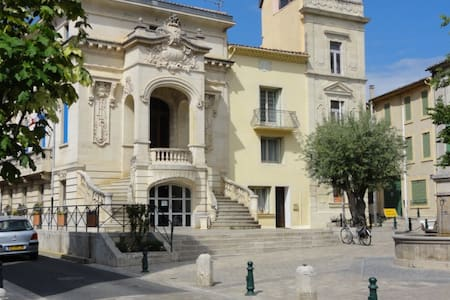 appartment Béziers Méditerranean