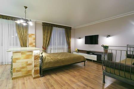 """Apartments """"Slavyanski""""  (91) - Lägenhet"""