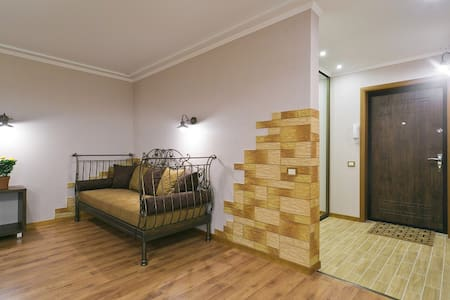 "Apartments ""Slavyanski""  (91) - Minsk - Apartment"
