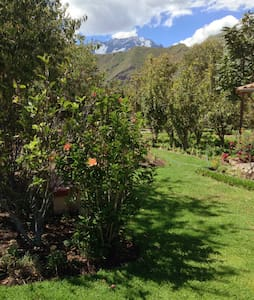 Mystical Sacred Valley Inca Home - Urubamba - House