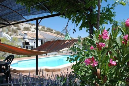 Cuevas Andalucia - Cave house Ecological 4 people - Baza - Caverna