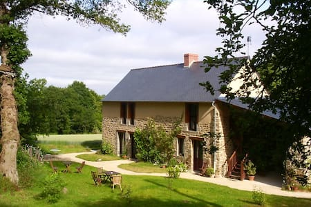 La Hulotte B&B (breakfast included) - Bed & Breakfast