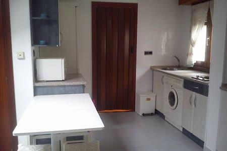 APARTAMENTO EN EL CENTRO DE HARO - Lägenhet