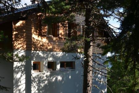 Luxusferienwohnung, eigene Sauna, Turracherhoehe - Byt
