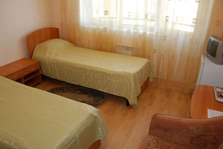 Комната для троих в центре пос.Лоо  - Lazarevskiy