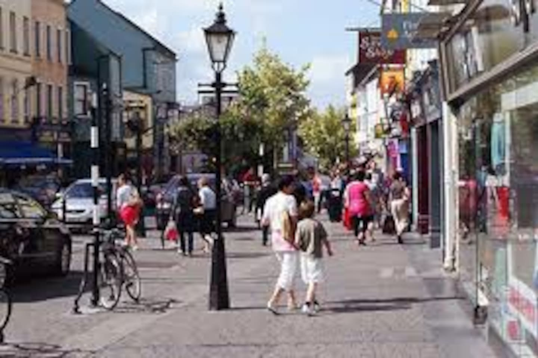 Kilkenny City Centre