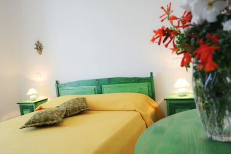 masseria del feudo superior sirah - Bed & Breakfast