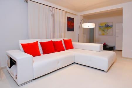 Design Apartment flat Pleinfeld  - Pleinfeld - Apartment