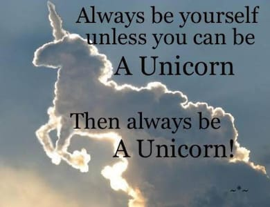 Unicorn-ucopia