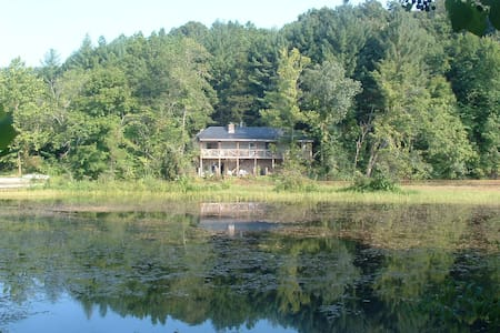 Beaver Lake Guest House - Salem - House