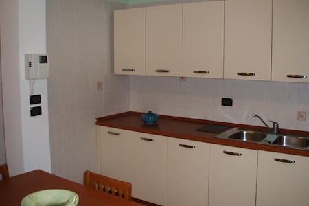 casa maso montegrotto - Appartement