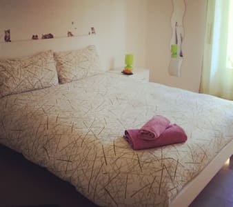 "Sweet Home In Rome ""Tirreno Room"""