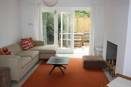 Swift holiday cottage in Swanage - House