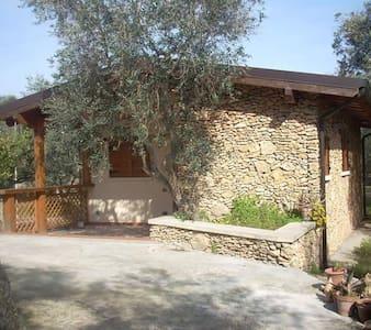 Casa vacanza San Basilio - Rumah