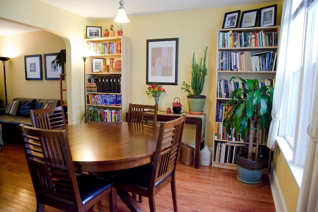 Dining Room (current)