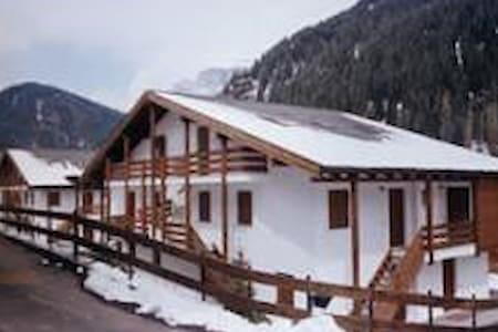Casa Canazei - Alba-penia - Apartment