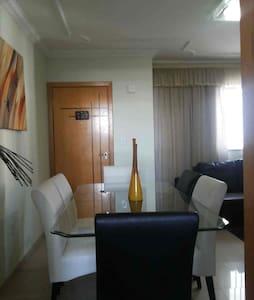 Belo Horizonte World Cup Rental - Apartmen