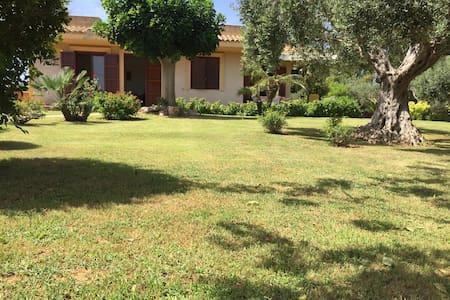 Villa zona mare - House