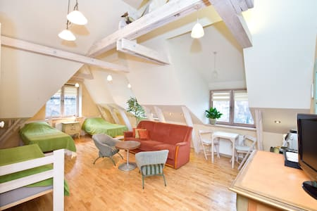 Apartament w centrum Starówki - Gdańsk