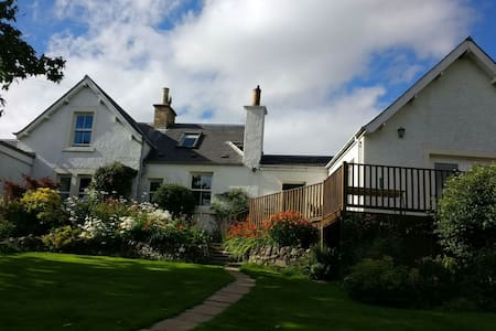 Peaceful paradise - Bowden, Melrose - Bed & Breakfast