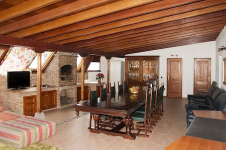 ÁTICO EN ARAFO - Arafo - Lägenhet