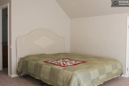 Private Room - Casa