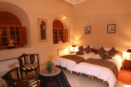 Palais Rtaj Suite Double Jouhara - Bed & Breakfast