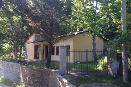 LA COLLINA - Valsavignone - Rumah