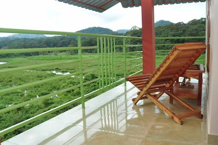 KERALA HOUSE-  HOME STAY -  - Bed & Breakfast