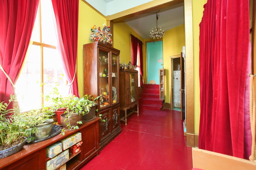 New Orleans Charm Master Bedroom Houses For Rent In New Orleans