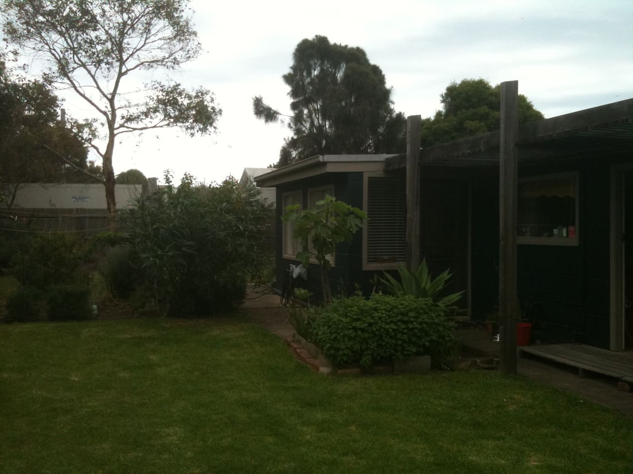 Barwon Heads Bungalow (SENSITIVE CONTENTS HIDDEN)