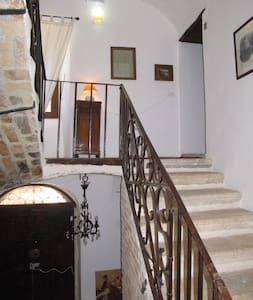 Casa gentilizia del '500 (b&b) - Bed & Breakfast