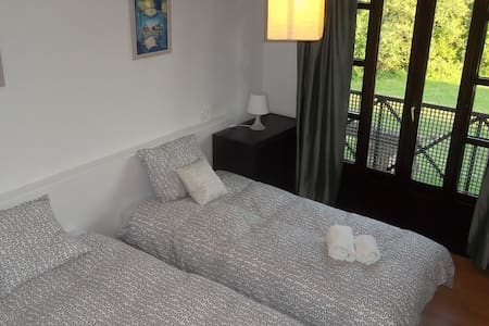 Great views and privacy. - Llanes - Bed & Breakfast