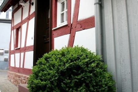 Apartment House - Seligenstadt - House