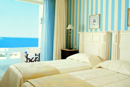 Elounda Gulf Villas - Family Suite - Villa