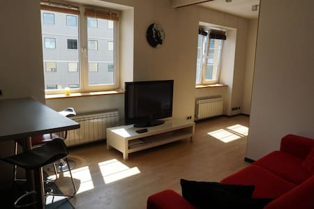 Super location flat in the heart of the city! - Wohnung