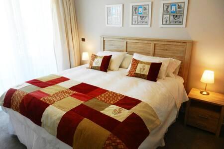 Talca Apart Hotel Terrazas - Apartament